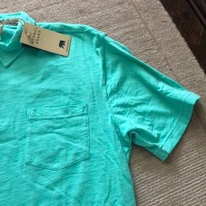 the normal brand Shirts - BRAND NEW with tags Normal Brand polo shirt sz XL
